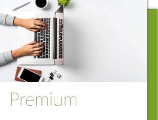 Logo Premium Package